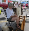 Marilyn_Kerr_demonstrating_spinning_July_8